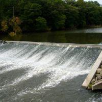 Albany Dam, Олбани
