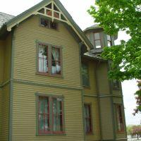Victorian House, Ошкош