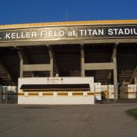 J.J. Keller Field at Titan Stadium, Ошкош
