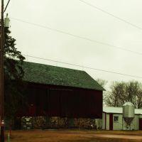 Tumbledown Barn, Фонд-дю-Лак