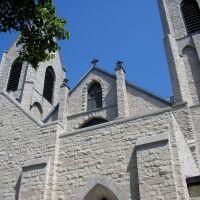 Holy Name Church, Шебоиган