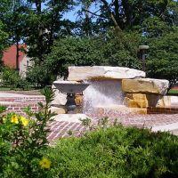 Fountain Park, Шебоиган