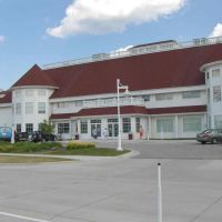 Blue Harbor Resort & Conference Center, GLCT, Шебоиган