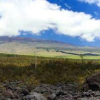 Mauna Kea Panoramic View, Ваилуку