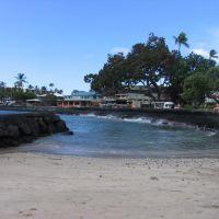 kona Hawaii, Каилуа