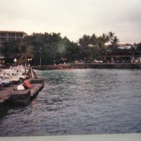 Kailua Costa, Каилуа