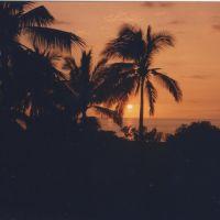 Sunset, Каилуа