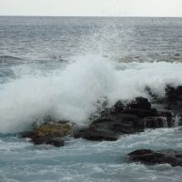 Big Wave, Каилуа