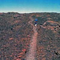 Mauna Loa Trail, Канеоха