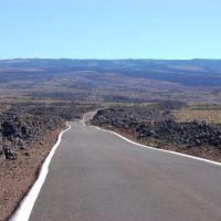Mauna Loa Access Road, Канеоха