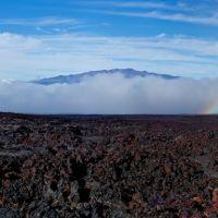 Hawaii - Mauna Loa - Mauna Kia - Roadside Rainbow 120 - nwicon.com, Канеоха