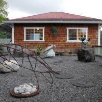 Kenji,s House Sculpture Garden, Капаау