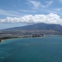Air Maui Helicopter Tour, Кахулуи