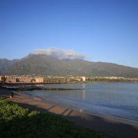 Kahului Bay, Кахулуи