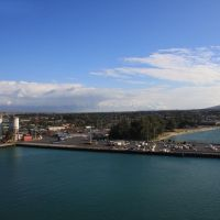 Kahului Harbor, Кахулуи