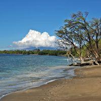 Beach in Maui, Кихей