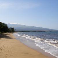 Beach @ Kihei Maui / Hawaii, Кихей