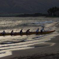 Kihei Canoe Club, Кихей