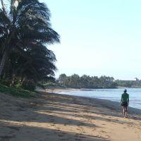 Sugar Beach, Maui, Hawaii, Кихей
