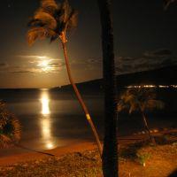 Moon Lit Beach 4-26-10, Кихей