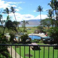 Maui,Hawaii, Кихей