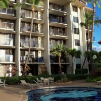 Maui Beach Resort, Кихей