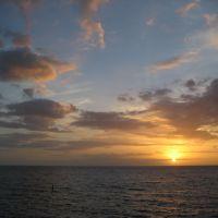 SL06 Kihei Sunset, Кихей