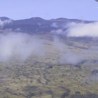 Mauna kea from the sky, Лиху
