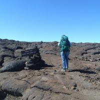Climb up Mauna Loa, Лиху