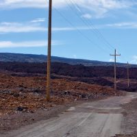 Looking towards Hawaii - Mauna Loa - Observatories 180 - nwicon.com, Лиху
