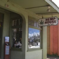 HEMP HOUSE PAIA, Паия
