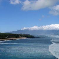 Kuau Beach, Maui, Паия