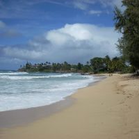 Paia Beach (Opel Endless Summer Trip 2008), Паия