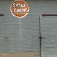 Sweet Lassy, Пуунен