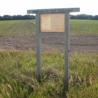 Bull City Burial Ground Historical Marker, Вилмингтон-Манор