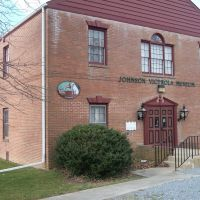 Johnson Victrola Museum in Dover DE, Довер