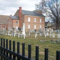 Delaware Archaeology Museum, Dover DE, Довер