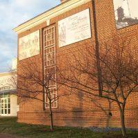 Delaware Public Archives, Довер