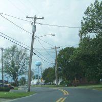 Old Landing Road, MILLSBORO ( DE ), Миллсборо