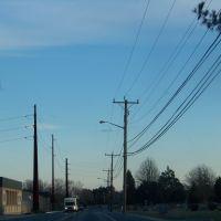 State Street, MILLSBORO (DE), Миллсборо