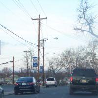 Main Street (Rt. 24), Millsboro, Миллсборо