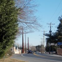 State Street, Millsboro, Миллсборо