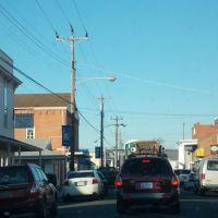 Main Street, Millsboro DE, Миллсборо