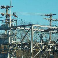 Delmarva Power Millsboro Substation, Миллсборо