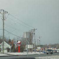 Delaware Route 113, Миллсборо