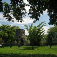 Touro Park, Ньюпорт