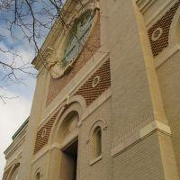 St. Josephs, Ньюпорт
