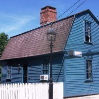 Newport, RI (07-2010), Ньюпорт
