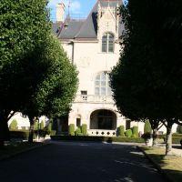 salve regina university, Ньюпорт