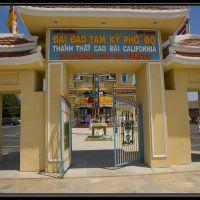 Thanh That Cao Dai California, Стантон